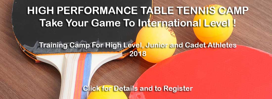 ITTF Coach Certification Program
